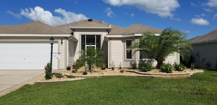 Beautiful Golf Course Home - The Villages