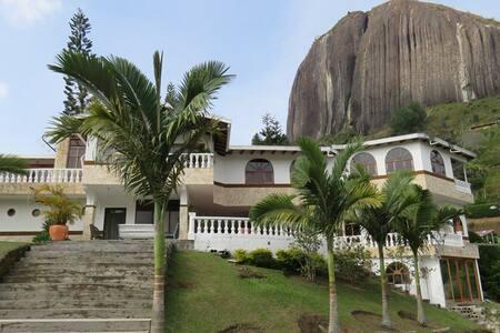 Finca Casa Linda Private Rooms - Guatapé