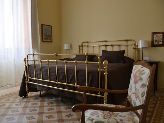 le terrecotte b&b - Camera l'Uva - Impruneta - Bed & Breakfast