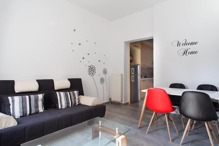 Gazi Boutique Apartment 2