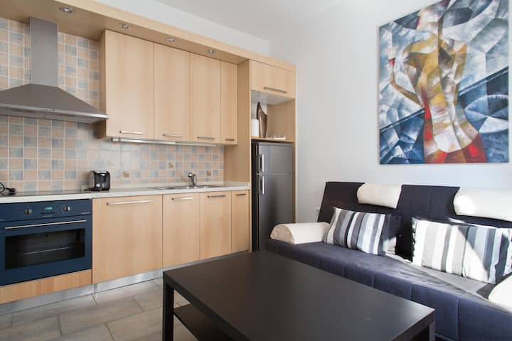 Gazi Boutique Apartment 1