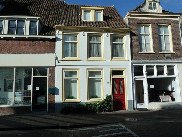 Charmante stadswoning - Zutphen - Σπίτι