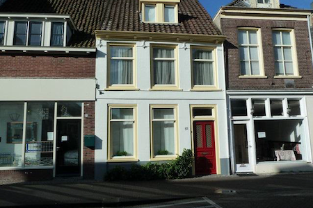 Charmante stadswoning - Zutphen - House