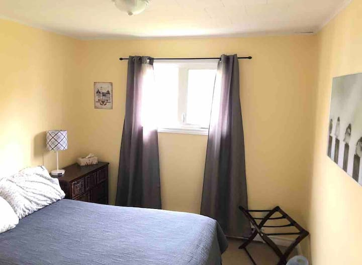 Central Corner Brook-  2 Bedroom Clean/comfortable