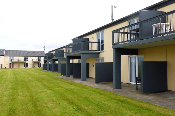 Ferielejlighed i Nordjylland - Løkken - Appartement