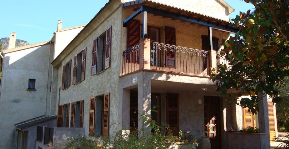 La Villa - Pruno - House