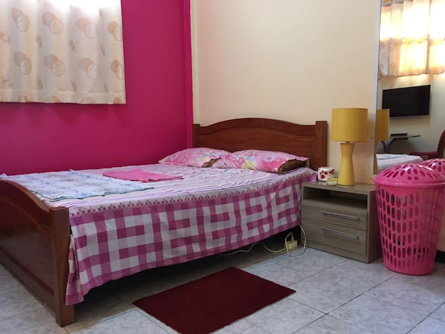 Guesthouse Mangueira