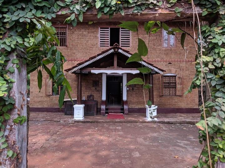 Swastikam Heritage Inn (Nirvana)
