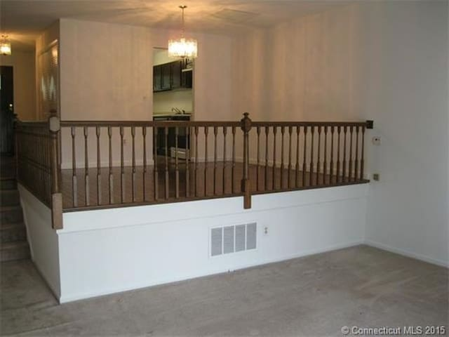 Tiny room (cubby) in  New BritainTownhome - New Britain - Townhouse