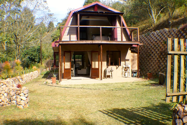 Forest Vale Self Catering Cottage - Outer West Durban - House