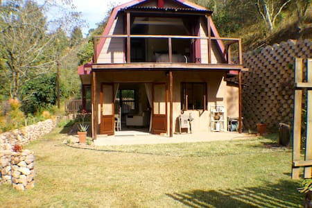Forest Vale Self Catering Cottage - Outer West Durban