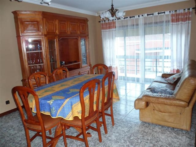 Appartement en Centre ville - Arcos de Valdevez - Apartment