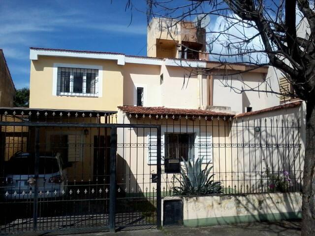 ALQUILER TEMPORARIO DE HERMOSA CASA - Salta - Huis