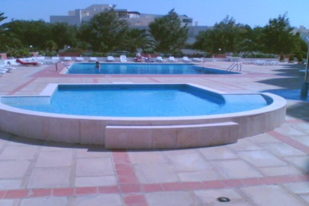 Piscina para crianças e adultos/ adult & children pool