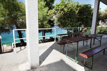 Cozy apartment near the sea 2 - Ražanj - Apartamento