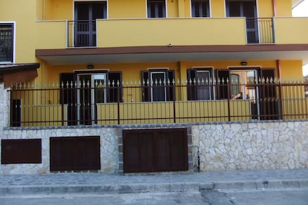Furnished apartment + Kitchen - Sant'Arpino - Apartment