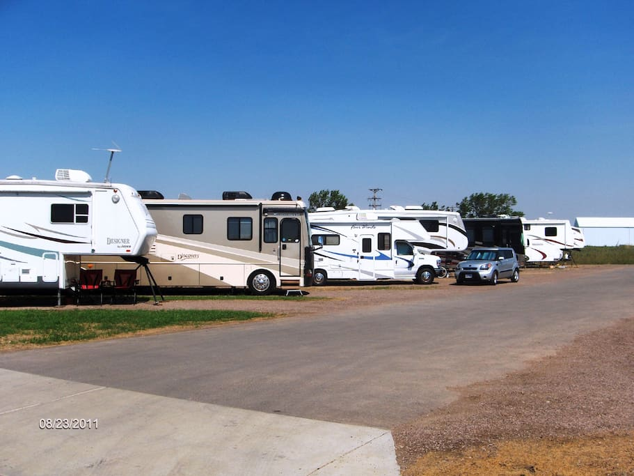 Campground Picture #2
