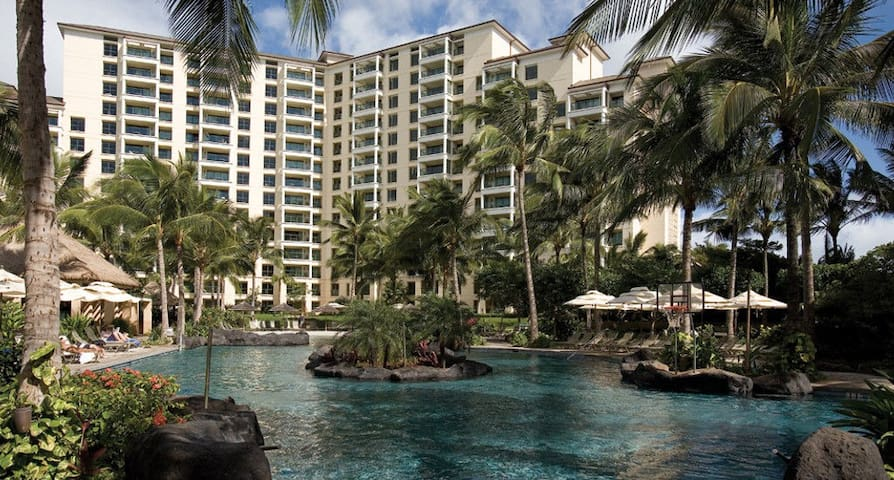 STUDIO · Marriott Ko Olina Beach Club Studio