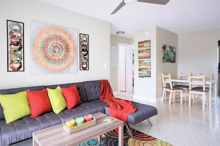 Beautiful apartment in the heart of Wynwood!!!