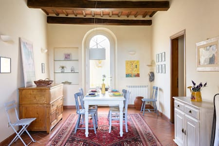 country chic near the city centre - Siena - Pis
