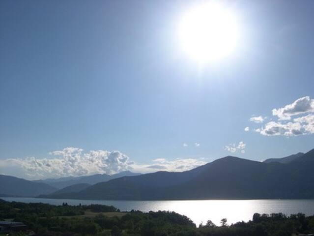 Res. PANORAMA - Lago Maggiore