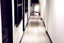 Habitación Triple 309