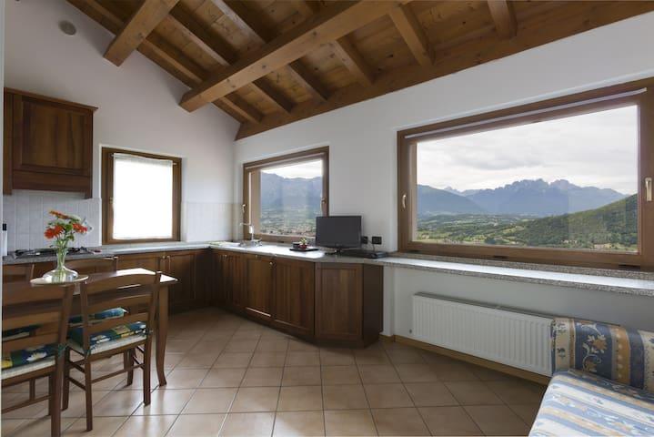 Appartamento da Paolo