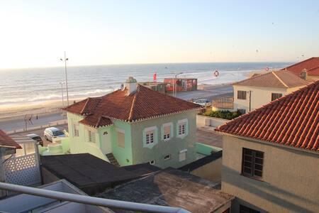 Apartamento com vista mar T1+1 - Ovar - 公寓