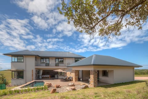 Umthi Lodge at Kenton Eco Estate