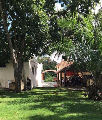 Casa del Jardin -  a gem south of town