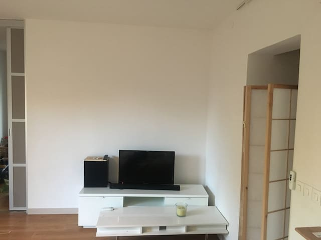 Appartement de 40m2