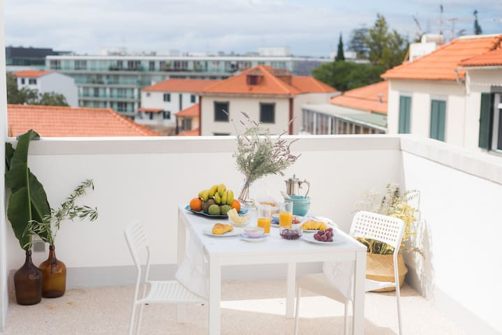 Cozy Apartment in Funchal, Madeira
