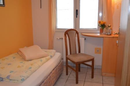 Single Room / Jelsa Center (R2) - Huoneisto