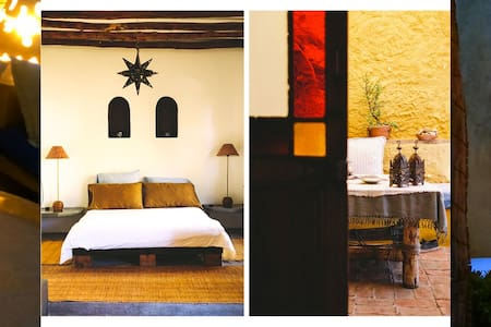 Dar Azaouia - Bed & Breakfast