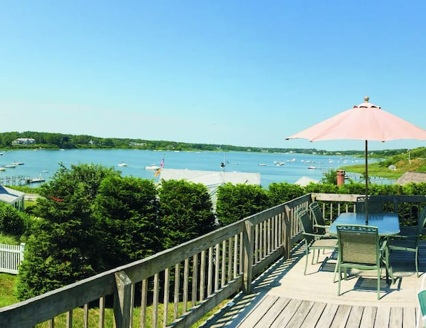 Big Water Views, super location - Chatham - Haus