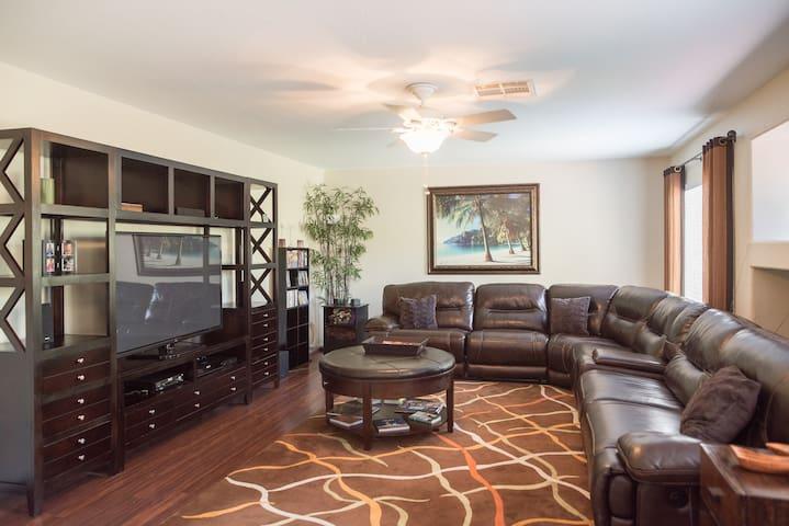 COMFORTABLE HOME in Green Valley - Las Vegas