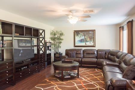 COMFORTABLE HOME in Green Valley - Las Vegas - Hus