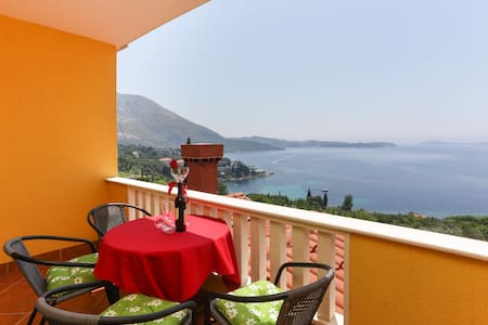 Villa Sunset Apartment 6 - Dubrovnik - Appartamento