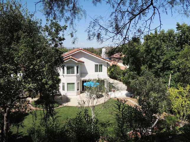 A Best Value Villa in a Paradise - Thousand Oaks - Huis