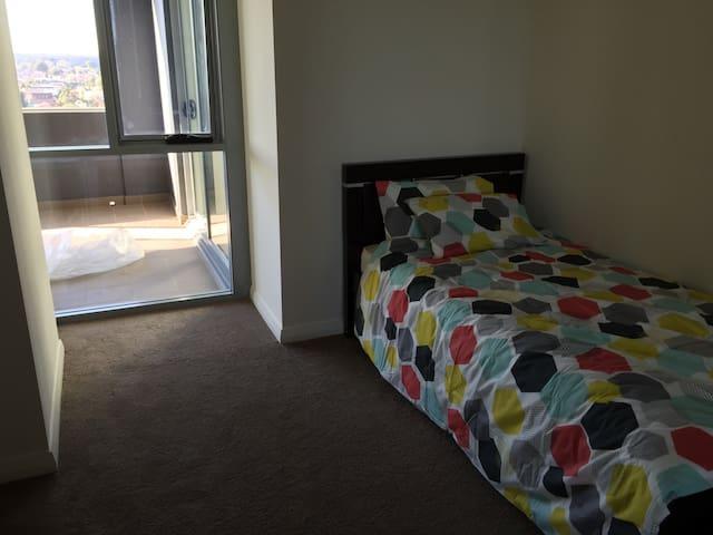 Apartment near Airport Room 2