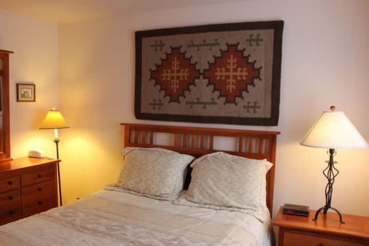 Stillwater One Bedroom