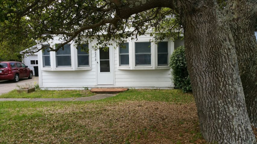 Charming2br w/PrivateAccess2Pamlico