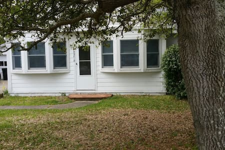 Charming2br w/PrivateAccess2Pamlico - Buxton
