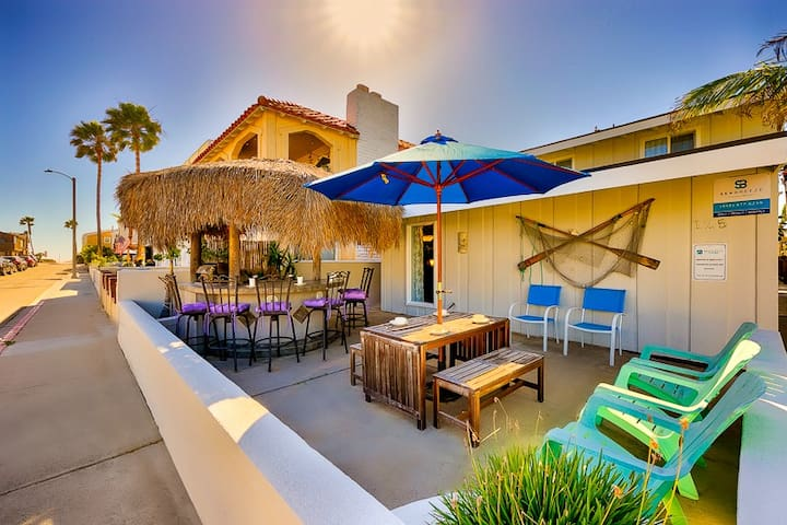 Beautiful Home w/ Outdoor Living, Steps to Beach + More