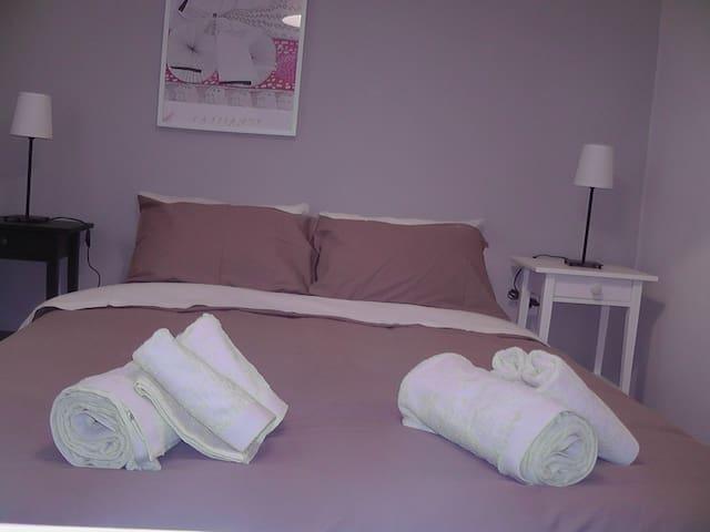 Minimal Apartment in the heart of Athens - Athina - Apartamento