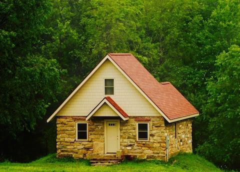 Rustic Stone Guest House