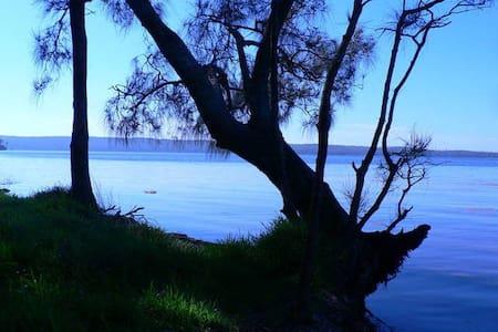 Waterfront, Jervis Bay Escape -  Cooinda - Sanctuary Point