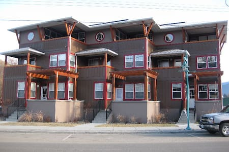 Newer Condo In Sicamous - Sicamous