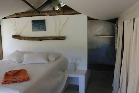 Lodge Safari N 3 - Río San Juan