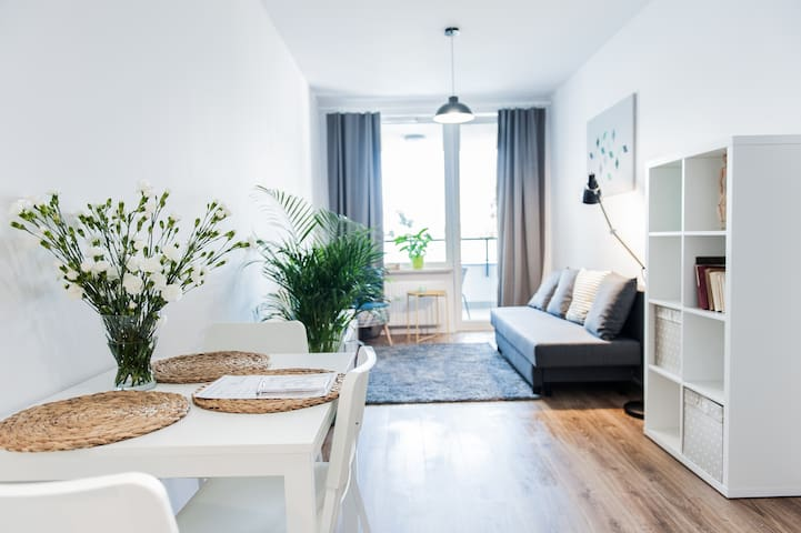 Luxury  Apartment - Old Town - City Center